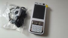 ORIGINAL Nokia N73 - White (Unlocked) Smartphone