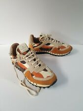 VALENTINO low Rockrunner camouflage sneakers 8 US / 41