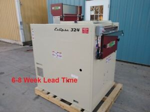 Clipper Eclipse Seed & Grain Cleaner (Fanning Mill)