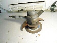 Rotor Tool Cleve-O Vertical Grinder Sander Pneumatic Air Tool