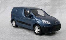 Norev 3 inches 1/64 Peugeot partner. Neuf en boite