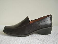 Lotus Stratton Brown Softee Leather Walking shoe Size 4 D Fitting