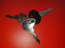 Dumper Driver Plant keys Bosch Key Thwaies lucas 92274 Bh5 precut Ford tractors