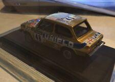 MINI RACING 1/43 rally - 0602 DAF 66 GR.2 TOUR AUTO 1974 rare