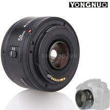 YONGNUO AF EF 50mm f/1.8 Auto Focus 1:1.8 Prime Lens for Canon EOS DSLR Cameras