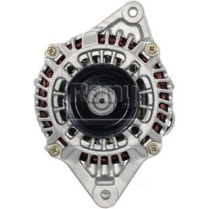 Remanufactured Alternator  Remy  14473