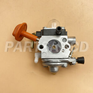 OEM Zama Carburetor C1Q-S176 S176 for Stihl FS130 KM130 HT130 HT131 Carb