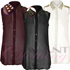 Blouse Chiffon Unbranded Classic Tops & Shirts for Women