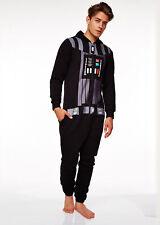 Star Wars Darth Vader Adult Mens Jumpsuit