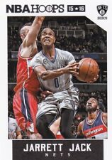 2015-16 Panini NBA Hoops Basketball Trading Card #33 Jarrett Jack