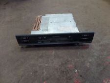 BMW E39 5 series BUSINESS RDS RADIO TUNER AUDIO CASSETTE TAPE PLAYER MID 8360750