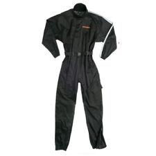 Pantaloni neri marca Spidi per motociclista l