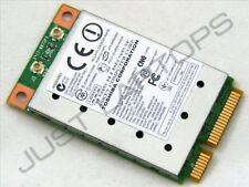 Toshiba Satellite L300 L300D Inalámbrico Wi-Fi Mini PCIe Portátil Tarjeta