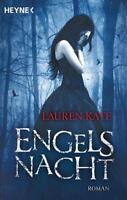Engelsnacht/ Fallen Bd.1 von Lauren Kate (2011, Taschenbuch)