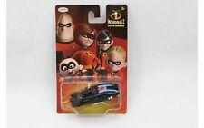 "Disney Pixar Incredibles 2 ""Incredible"" Die-Cast Car - NEW"