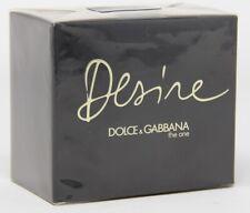 Dolce & Gabanna Desire The One Eau de Parfum 30ml