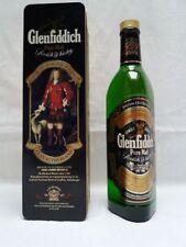 Glenfiddich Clan Sutherland  Pure Malt Scotch Whisky 70cl - 43%  (214,21€ / 1 l)