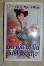 RIPA DI MEANALA - PIU' BELLA DEL REAME - ANNO: 1988 - ED: SPERLING KUPFER  (RM)