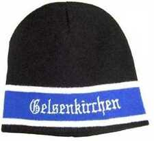 Gorro de punto Gelsenkirchen als Inscripción mercancía UNISEX Bandera, bordado