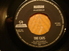 HOLLAND IMPERIAL 45 RECORD/THE CATS/MARIAN/SOMEWHERE UP THERE/VG VINYL/ PSYCH