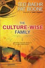 The Culture-Wise Family: Upholding Christian Values in a Mass Media World (Paper