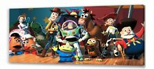 Toy Story Kids Long canvas picture