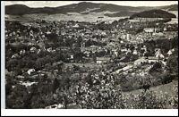 Schmalkalden Thüringen DDR Postkarte 1967 Gesamtansicht Ansichtskarte ungelaufen