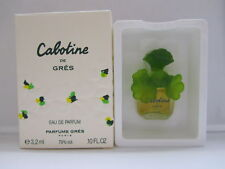 Cabotine de Gres For Women Eau de Parfum Pour Splash .10 oz Mini