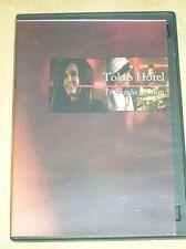 RARE DVD CONCERT / TOKYO HOTEL EN TRABENDO SESSION / 2007 / TRES BON ETAT