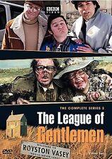 The League of Gentlemen - The Complete Series 3