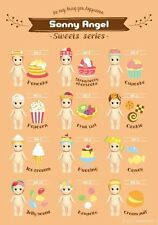 Sonny Angel Sweets Series 2017 Set 12pcs