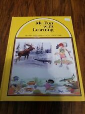 My Fun with Learning #3 Plants and Animals, All about You #5 Parents as Teachers