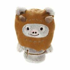 Chief Chirpa Star Wars Itty Bitty Beanie Soft Plush Toy 12cm Hallmark