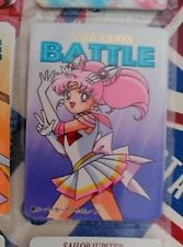SAILOR MOON STARS BATTLE PRIVATE n 9