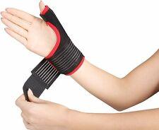 Stecca Pollice Spica Supporto A Mano Brace artrite distorsione Stabilizzatore Polso Legamento