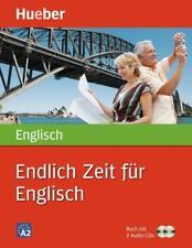 Endlich Zeit für Englisch von Marion Hoffmann und Hans G. Hoffmann (2014, Set mit diversen Artikeln)