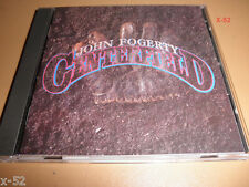 JOHN FOGERTY cd CENTERFIELD old man down the road ROCK AND ROLL GIRLS