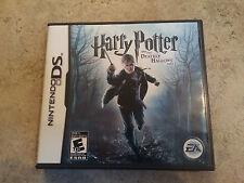 Nintendo DS Games -iCarly - Harry Potter - Indiana Jones - High School Musical