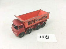 NICE VINTAGE MATCHBOX #17D FODEN HOVERINGHAM TIPPER TRUCK LORRY DIECAST 1964