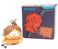 Cartman Cupid Me - South Park Zipper Pulls Series 2 x Kidrobot - Brand New
