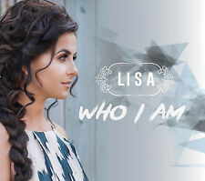 Lisa McHugh Who I Am CD (released 6th October 2017)