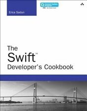 USED (GD) The Swift Developer's Cookbook (includes Content Update Program) (Deve
