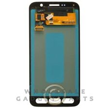 LCD Digitizer Assembly for Samsung Galaxy S7 Active Sandy Gold Aftermarket