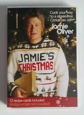 Jamie's Christmas - Region 2 - Near Excellent Condition - DVD - Tested
