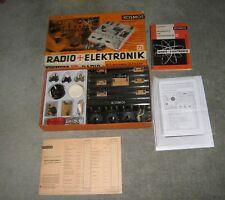 Kosmos Radio+Elektronik 7A (1) schön kein Radiomann 1960