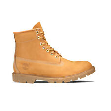 SCARPE TIMBERLAND 6 INCH BASIC WATERPROOF BOOTS TG 41 COD 10066 - 9M [US 7.5 UK