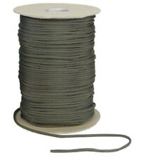 OD GREEN 550LB 7 Strand 100% Nylon US Made Parachute Paracord 1000 FT Spool  305
