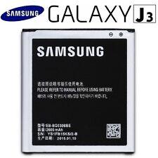 Batterie d'origine Samsung EB-BG530BBE/C Pour Samsung Galaxy J3 (2016) SM-J320F