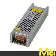 SA02 alimentatore SWITCHING 24V 300W 12.5A senza ventola professionale ultraslim