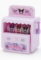 Kuromi Sanrio Slot Machine Masking Tape Set